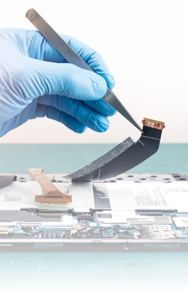 REPLACEMENT LCD FOR APPLE WATCH 2 38MM