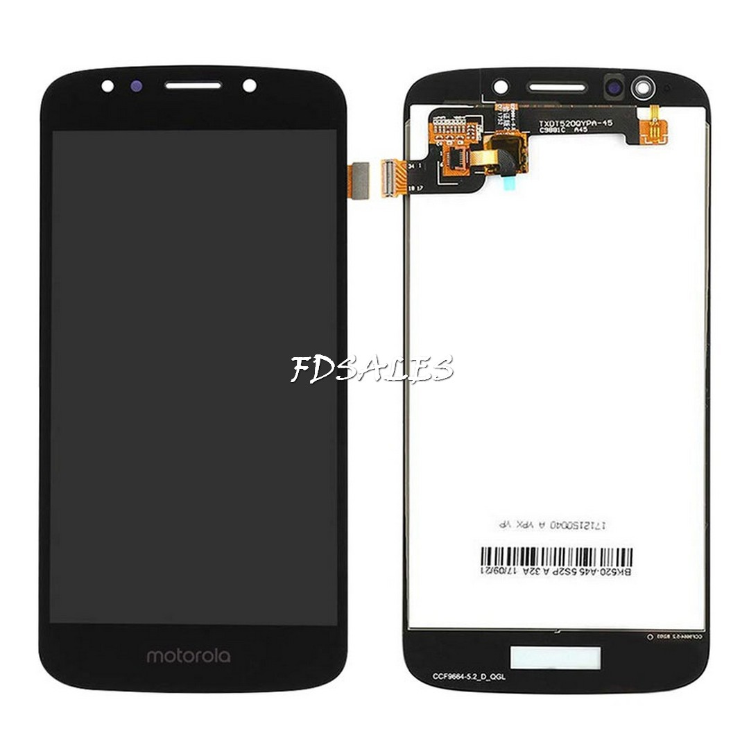 REPLACEMENT LCD FOR MOTO E5