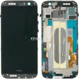 REPLACEMENT LCD FOR HTC M8